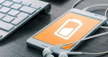 گوشی خود را در عرض چند ثانیه شارژ کنید!
