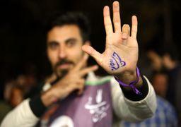 حسن روحانی: شما دیروز به همه آنها که ما را به بازگشت به گذشته می خواندند «نه» گفتید