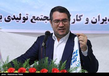 سهم ایران از تجارت جهانی باید از یک میلیارد دلار بگذرد