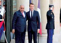 پیشنهاد عراق به آلمان، فرانسه و انگلیس برای میانجیگری بین ایران و آمریکا
