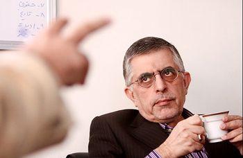کرباسچی : کشورداری با اداره آستان قدس فرق دارد