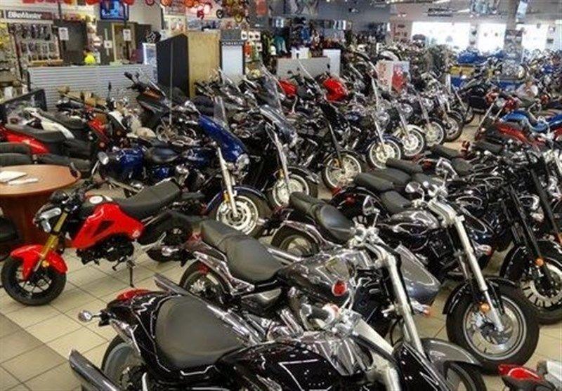 واردات موتورسیکلتهای لوکس و میلیاردی در شرایط تنگنای ارزی توسط یک فدراسیون ورزشی