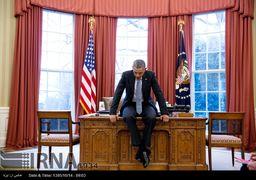 استقبال گسترده از اولین ترانه باراک اوباما+ترانه