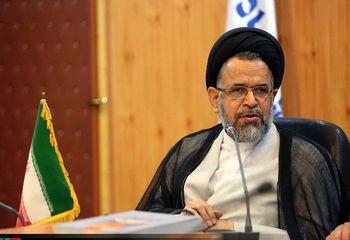 وزیر اطلاعات: دو مورد بمبگذاری در مسیر زائران اربعین در خوزستان شناسایی شد