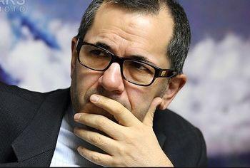 جوابیه روانچی به نامه تروئیکای اروپایی درباره برنامه موشکی ایران