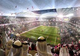 رونمایی قطر از طرح ورزشگاه افتتاحیه و فینال جام جهانی ۲۰۲۲