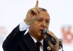 اردوغان: کسانی که به هر بهانهای از ما انتقاد میکنند، در برابر جنایتهای اسرائیل سکوت کردهاند