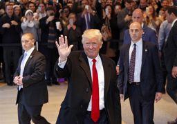 سیاست خارجی بدون نقاب دونالد ترامپ