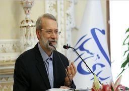 رئیس مجلس: کار مجلس بعد از تعطیلات شروع میشود