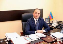 صادرات برق از آذربایجان به ایران آغاز شد