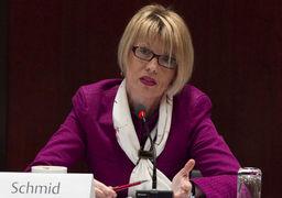 هلگا اشمید: تعهد اتحادیه اروپا به اجرای کامل برجام فقط در حرف نیست