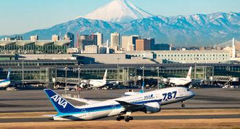 پروازهای عبوری از فضای کشور افزایش مییابد