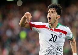 آزمون؛ دلیل خوشبینی ایران در جام جهانی