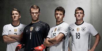وفاداری فوتبال آلمان به فناوری