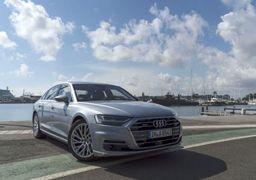 آئودی فناورانه ترین خودروی جهان را می سازد