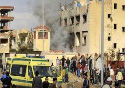 عملیات تروریستی مرگبار در مصر/ تلفات به 200 نفر رسید