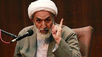 دفاعیات «فرمانده قرارگاه عمار» از ظریف و روحانی؛ خروج از برجام خسارت محض است/ این دولت باید تا ۱۴۰۰ بماند