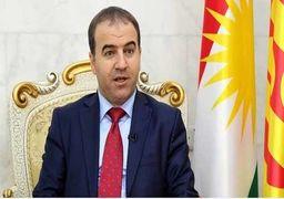تهدید اقلیم کردستان عراق به بستن مرزها به روی ایران و ترکیه!