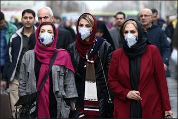 آخرین آمار کرونا در ایران  کاهش قابلتوجه قربانیان/ شمار مبتلایان روزانه بالای ۲۰۰۰نفر باقیماند