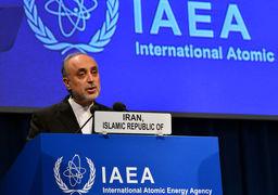پیشنهادات ایران به آژانس بینالمللی انرژی اتمی