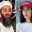 حمایت خواهرزاده اسامه بنلادن از ترامپ؛ هشدار نور نسبت به پیروزی بایدن