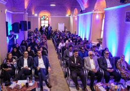 کتابخانه گویای سامسونگ ویژه نابینایان در کرمان، بوشهر و ایلام افتتاح شد