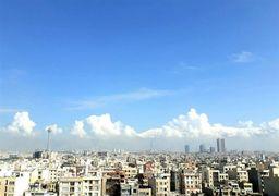 قیمت آپارتمان در منطقه میدان رسالت + جدول