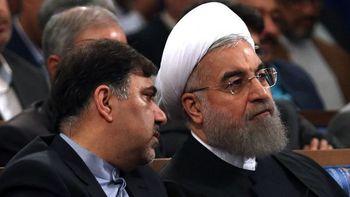 وزیر سابق به «اعتراف» روحانی واکنش نشان داد