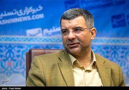 مقام مسوول:همراه بیماران شهرستانی شبها در پارکهای تهران میخوابند