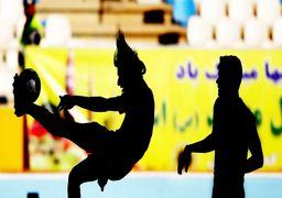 مبلغ بدهی مجری تبلیغات محیطی به سازمان لیگ فوتبال ایران