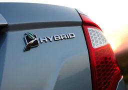 تصویب معافیت مالیاتی خودروهای کم مصرف و هیبریدی+جزییات