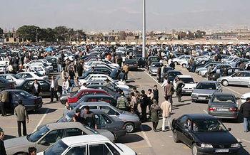 آخرین قیمت خودروهای داخلی در بازار +جدول