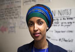 نماینده زن مسلمان کنگره: عربستان ثابت کرد میشود رئیسجمهور یک کشور را خرید!