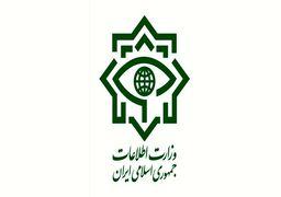 دستگیری دو تیم تروریستی که قصد ترور روحانیون اهل سنت ایران را داشتند