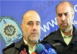 دستگیری ۱۲ نفر از اخلالگران بازار ارز