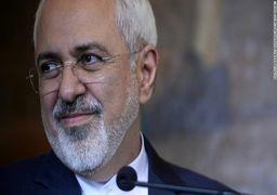 توئیت کنایهآمیز محمدجواد ظریف خطاب به آمریکاییها
