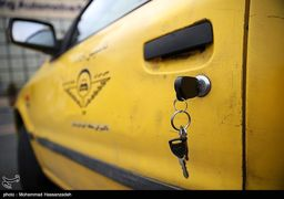 توقف نوسازی ۱۰هزار تاکسی در سال حمایت از کالای ایرانی