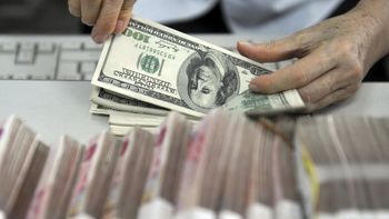 تیر غیب در بازار دلار