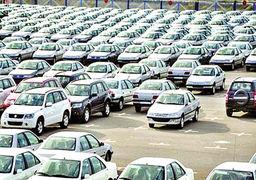 رونق بازار خودرو به دنبال طولانی شدن فروش شرایطی