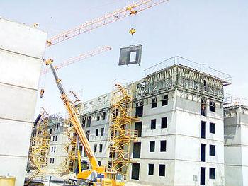 «فرصت» 8 میلیارد دلاری برای بازار ساختمانی