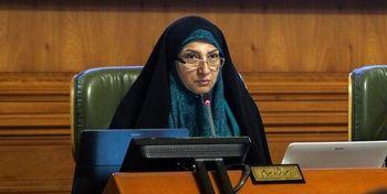 گم شدن زبالهسوز هدیه ووهان به شهرداری تهران