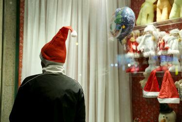 حال و هوای کریسمس ارامنه تهران