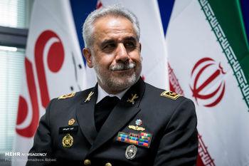 اعزام دو ناو نیروی دریای ارتش ایران به آمریکای جنوبی