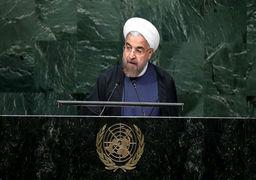 تکذیب هزینه ۲ میلیون دلاری سفر روحانی به نیویورک