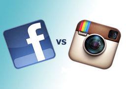 شکایت فیس بوک و اینستاگرام از شرکتهای چینی به یک علت عجیب