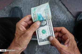 هدف قیمت دلار در اولین روز هفته