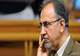 متن استعفای محمدعلی نجفی از شهرداری تهران + سند