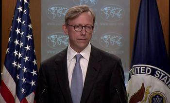 آمریکا به تحریم سنگین ایران ادامه میدهد