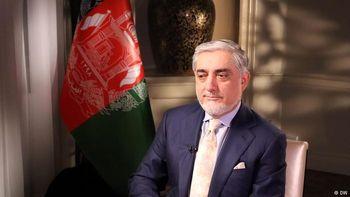عبدالله عبدالله به ایران میآید