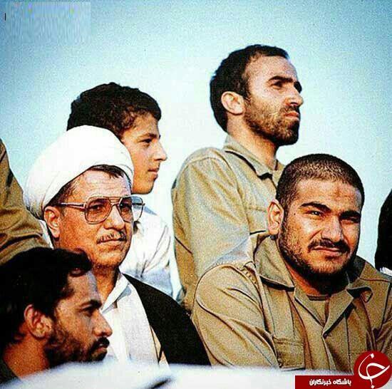 تصاویری قدیمی از سیاستمداران ایرانی+10عکس